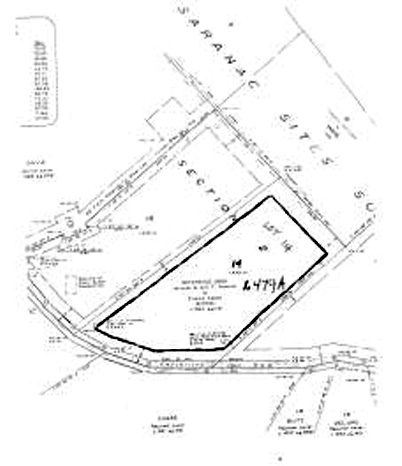 Saranac Lake Land Chipmunk Hill Lot Build Your Dream Home On This